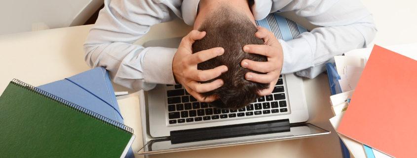 Im Schreibcoaching das Schreiben der Bachelor- oder Masterarbeit vollbringen