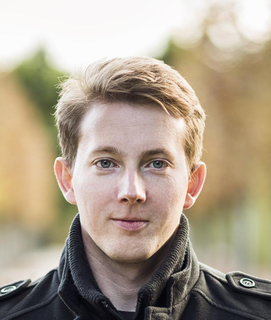 Mag. Mark Licz - Autor, Lektor und Schreibcoach für wissenschaftliche Arbeiten
